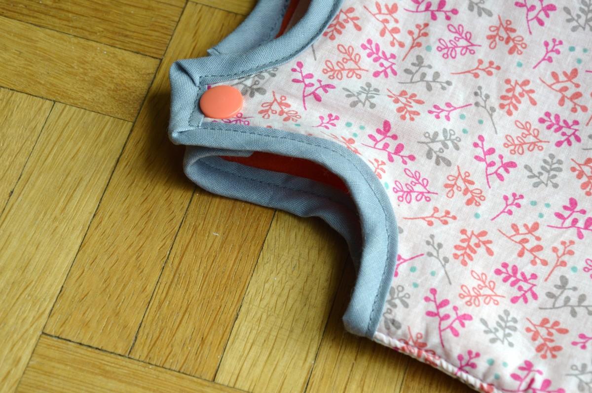 gigoteuse pour poupée   30 cm   36 cm   Corolle   jouet   comme maman   patron couture   gratuit
