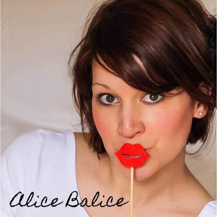 Alice Balice... Qui suis-je ?