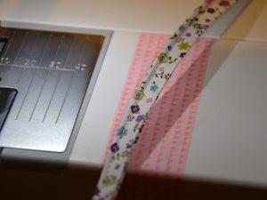 Passepoil | tuto couture gratuit | diy couture | faire soi-même son passepoil | passepoil