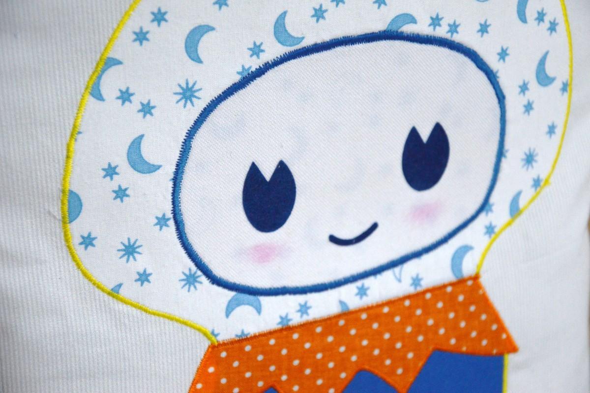 Tapis à langer nomade bébé | Creenfantin | Couture | Puériculture | Doudou