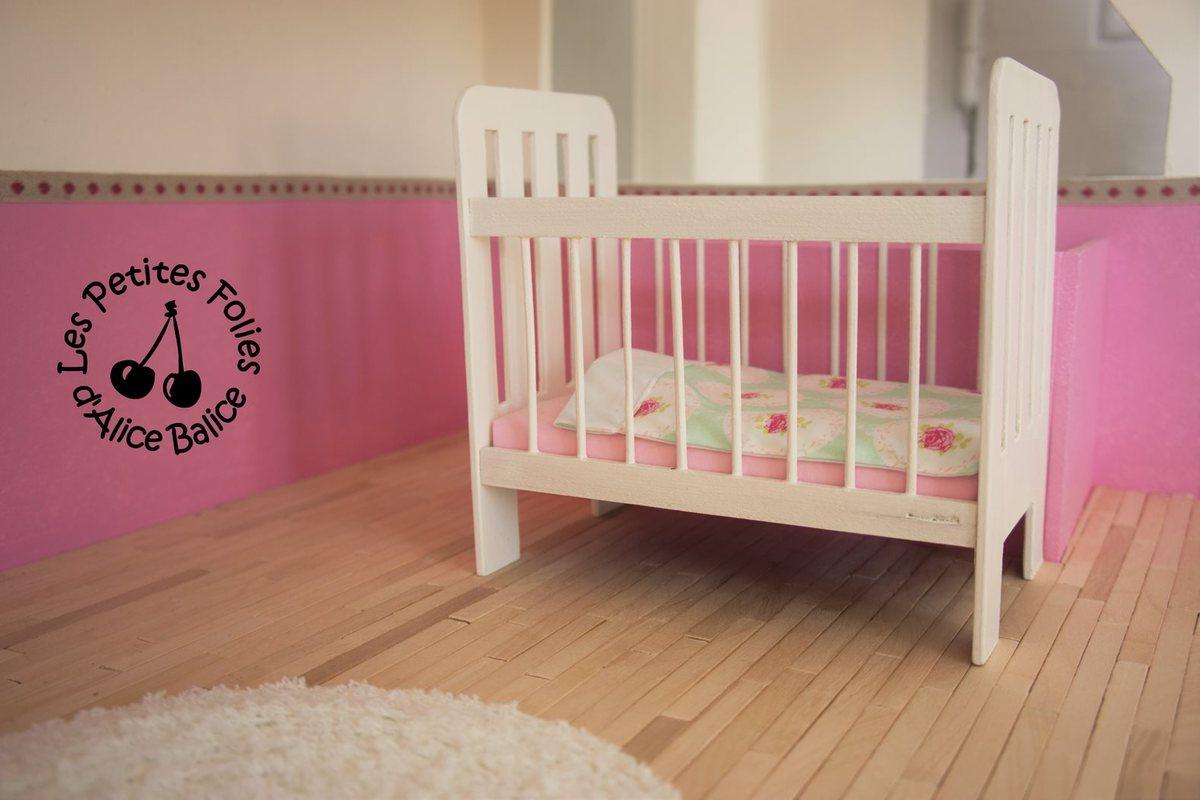Peut On Mettre Du Mdf Dans Une Salle De Bain ~ maison de barbie 6 les meubles chambres et salle de bain