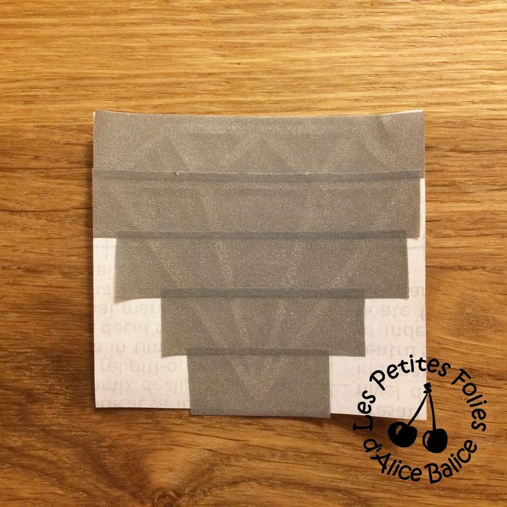 tutoriel d couper une forme dans du plastique fou de couleur alice balice couture et diy. Black Bedroom Furniture Sets. Home Design Ideas