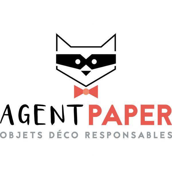 alice balice | logo agent paper
