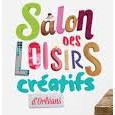 alice balice | logo salon des loisirs créatifs d'Orleans