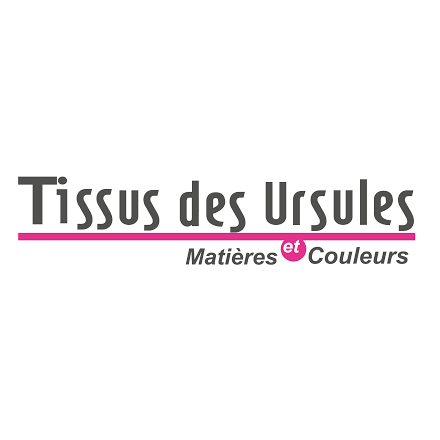 alice balice | logo tissus des ursules
