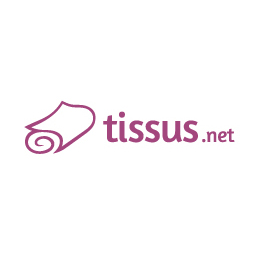 alice balice | logo tissus.net