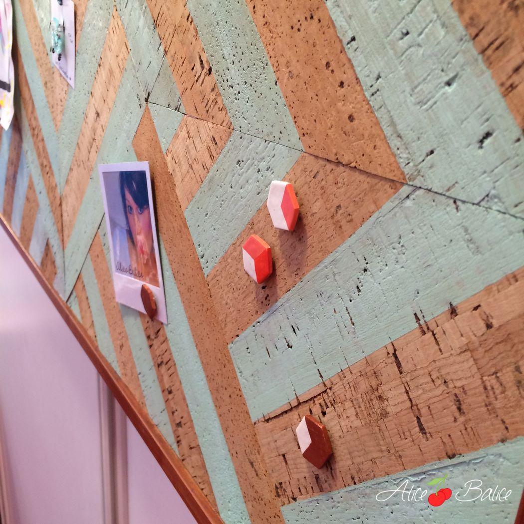 Alice Balice au salon des loisirs créatifs d'Orléans 2017 | DIY | stand