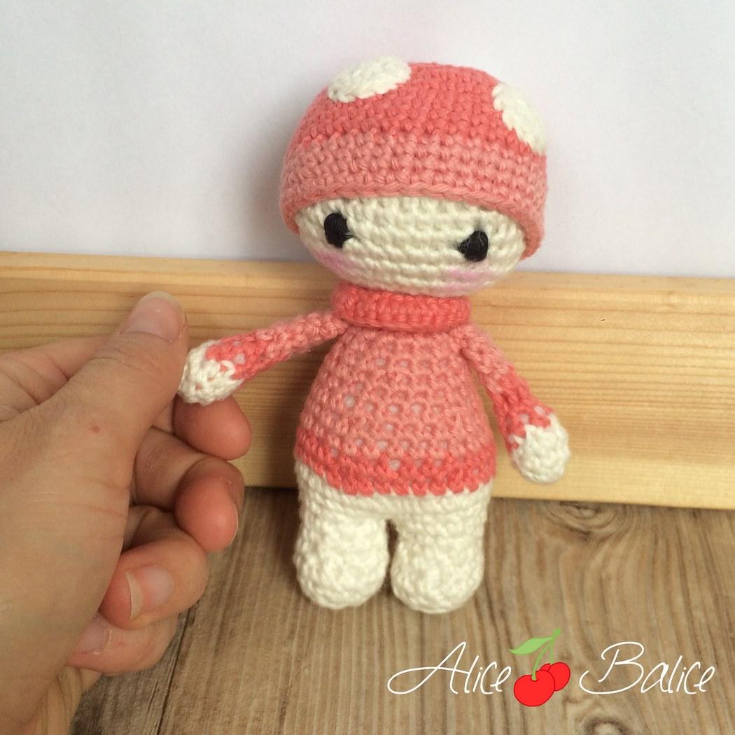 tuto crochet tiny lalylala mes petits amis amigurumi. Black Bedroom Furniture Sets. Home Design Ideas