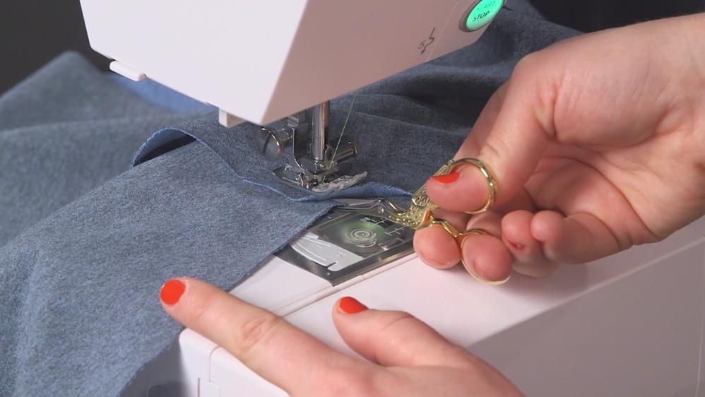 coure de couture en ligne Makerist | avis Alice Balice | couture | sewing