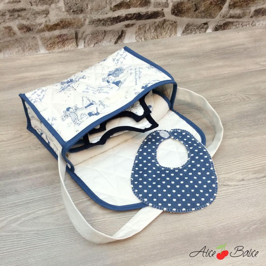 Trousseau de naissance pour poupée ! - Alice Balice - couture et DIY ... b31df693276