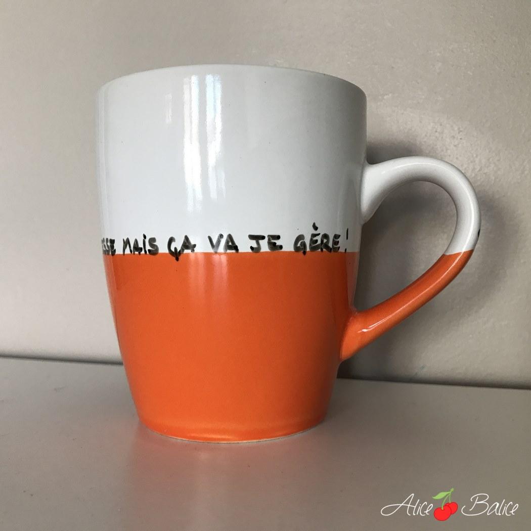 alice balice | mugs peints à la main | cadeau maîtresse atsem