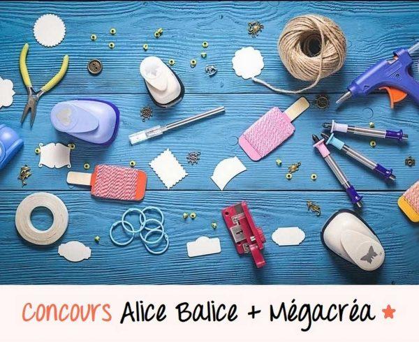 concours | alicebalice | megacrea
