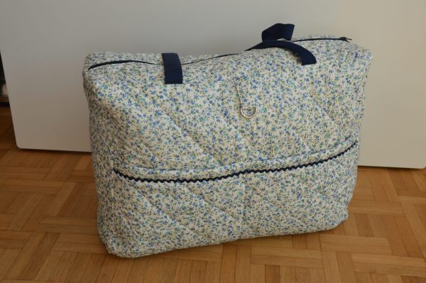 alice balice | sac à langer fétiche | patron couture gratuit | cadeau de naissance | bébé | puériculture | free sewing pattern