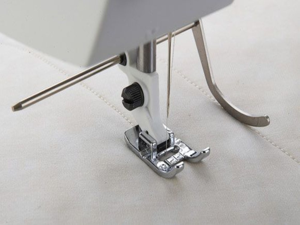 Tuto un guide couture pour matelasser alice balice - Diy machine a coudre ...