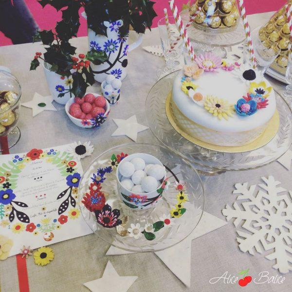 alice balice | salon créations et savoir-faire 2016 | csf | marie claire idées | decoration de fete