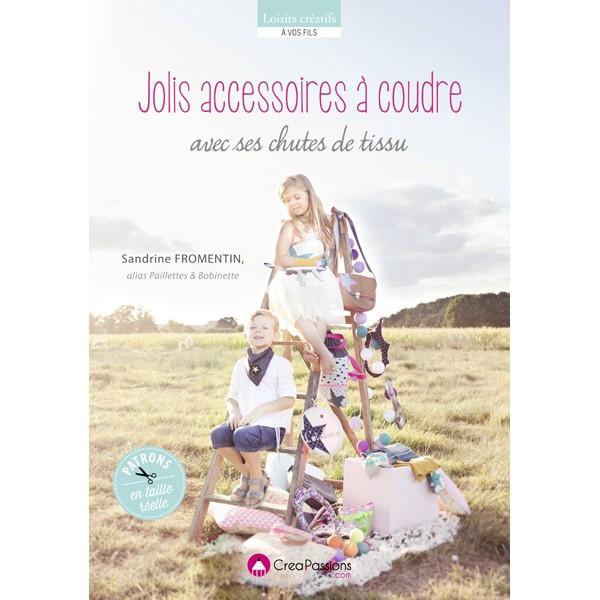 alice balice | idée cadeau créatf | Jolis accessoires à coudre avec ses chutes de tissus | paillettes & bobinette | creapassions