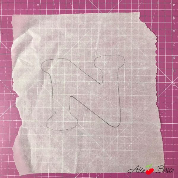 alice balice   astuce couture   tutoriel   vliesofix   thermocollant double face   pénurie