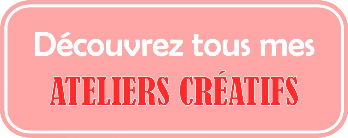 alice balice | ateliers créatifs | loisirs créatifs