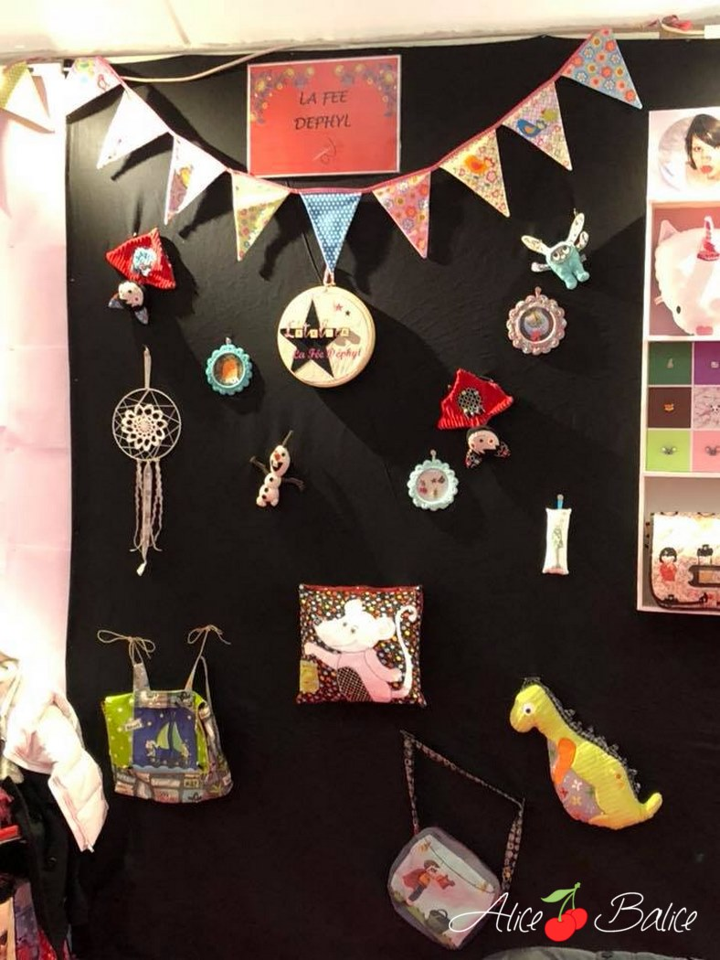 Alice balice salon loisirs creatifs orleans 2018 7 alice - Salon loisirs creatifs orleans ...