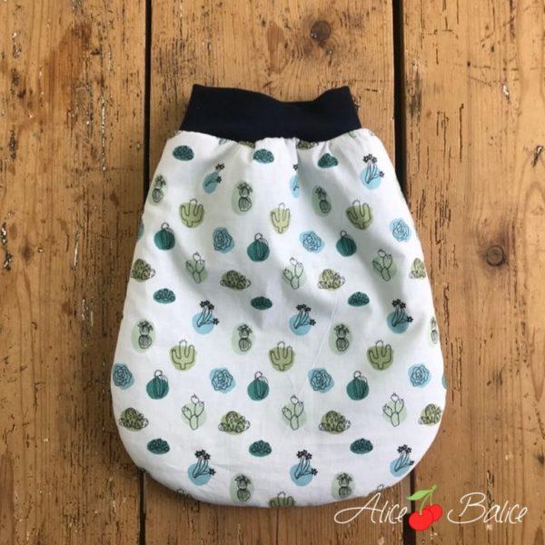 alice balice | tutoriel couture bébé | Poche Eugène | poche à dodo | gigoteuse sans manche | turbulette | sac de couchage | prématurés